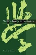Zhu Xi's Reading of the Analects Canon, Commentary, and the Classical Tradition