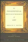 Philosophical Disenfranchisement of Art
