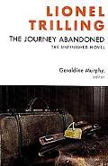 Journey Abandoned: The Unfinished Novel