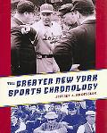 Greater New York Sports Chronology