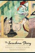 Sarashina Diary : A Woman's Life in Eleventh-Century Japan