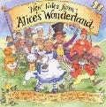 New Tales from Alice's Wonderland Collection One