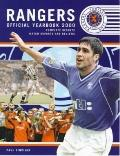 Rangers Official Yearbook 2000