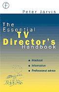 Essential TV Director's Handbook