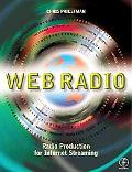 Web Radio Radio Production for Internet Streaming