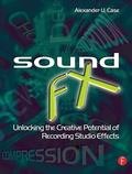 Sound Fx Unlocking the Creative Potential of Recording Studio Effects