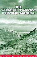 Variable Contrast Printing Manual