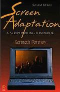 Screen Adaptation A Scriptwriting Handbook