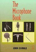 Microphone Book