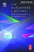 Automated Lighting Programmer's Handbook