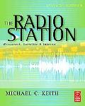 Radio Station Broadcast, Satellite & Internet