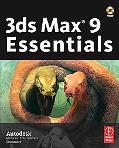 Autodesk 3ds Max 9 Essentials