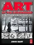 Art of the Storyboard: A Filmmaker's Introduction