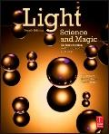 Light Science and Magic 4/e, Fourth Edition
