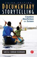 Documentary Storytelling, Third Edition