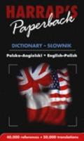 Polish-english, English-polish Dictionary (Polish Edition)