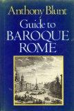 Guide to Baroque Rome