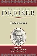 Theodore Dreiser Interviews