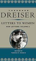 Letters to Women: New Letters, volume 2