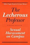 Lecherous Professor Sexual Harassment on Campus
