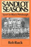Sandlot Seasons Sport in Black Pittsburgh