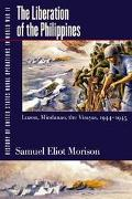 History of United States Naval Operations in World War II The Liberation of the Philippines-...