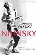 Diary of Vaslav Nijinsky