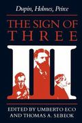 Sign of Three Dupin, Holmes, Peirce
