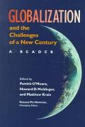 Globalization and the Challenges of the New Century A Reader