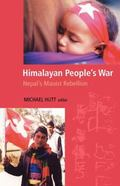 Himalayan People's War Nepal's Maoist Rebellion