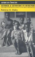 Gender and Genocide in Burundi