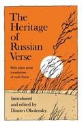 Heritage of Russian Verse
