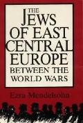 Jews of E.central Eur.between World War