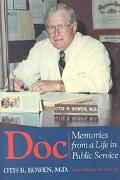 Doc Memories from a Life in Public Service