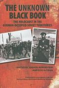 Unknown Black Book The Holocaust in