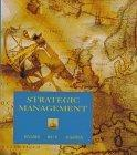 Strategic Management: Formulation and Implementation