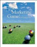 The Marketing Game! (Book & CD-ROM)