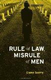 Rule of Law, Misrule of Men (Boston Review Books)