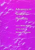 Advances in Synapthic Plasticity