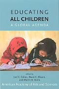 Educating All Children A Global Agenda