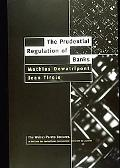 Prudential Regulation of Banks
