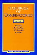 Handbook of Combinatorics
