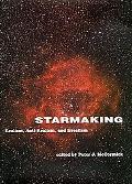 Starmaking Realism, Anti-Realism, and Irrealism