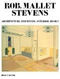 Rob Mallet-Stevens Architecture, Furniture, Interior Design