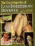 Encyclopedia of Land Invertebrate Behaviour