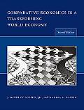 Comparative Economics in a Transforming World Economy