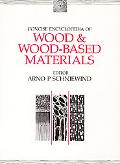 Concise Encyclopedia of Wood & Wood-Based Materials