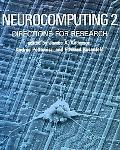 Neurocomputing 2 Directions for Research