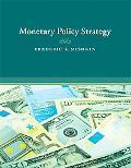 Monetary Policy Strategy