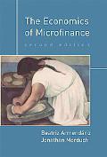 The Economics of Microfinance, Second Edition